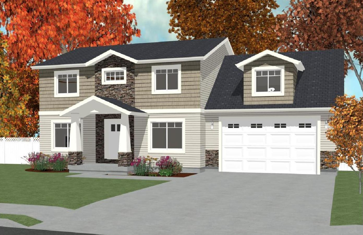 Cost To Build A House In Logan Utah